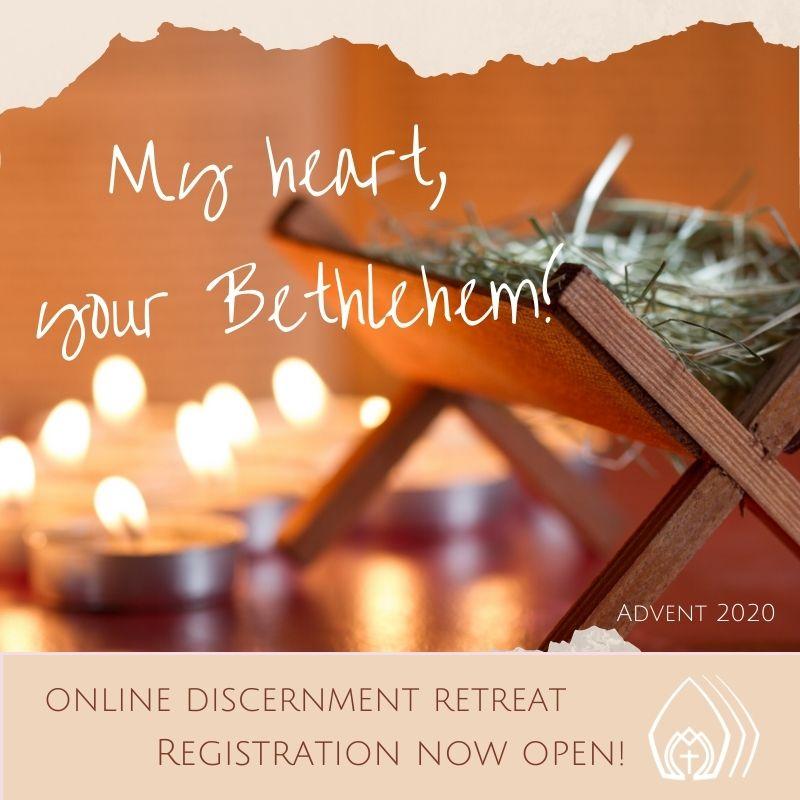 Advent 2020 Retreat