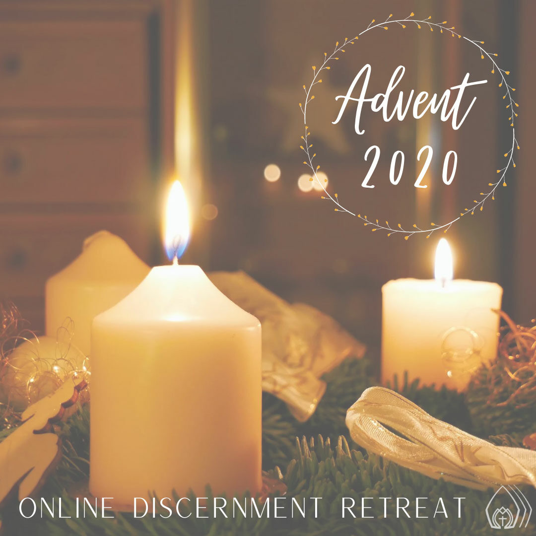 Advent 2020 Retreat