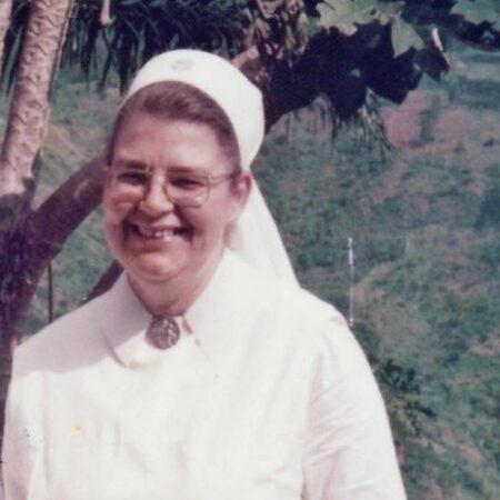 Sr. M. Claudine: a True Mother