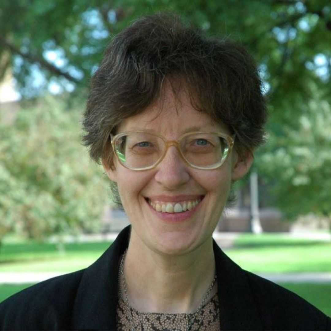 Podcast: Sr. Ann Astell's Vocation Story