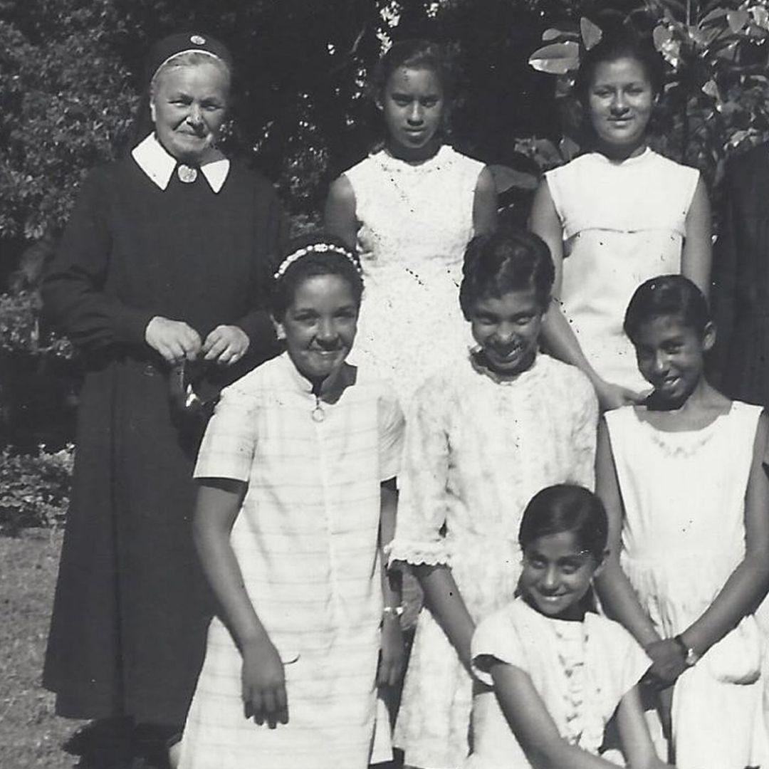 Sr. M. Bernolda Winkels: Mary for Africa